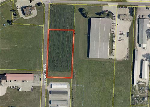 Photo of ROBERTSON RD RD, MOBERLY, MO 65270 (MLS # 399716)