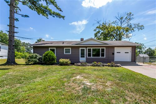 Photo of 1314 ST CHRISTOPHER ST, COLUMBIA, MO 65203 (MLS # 399815)