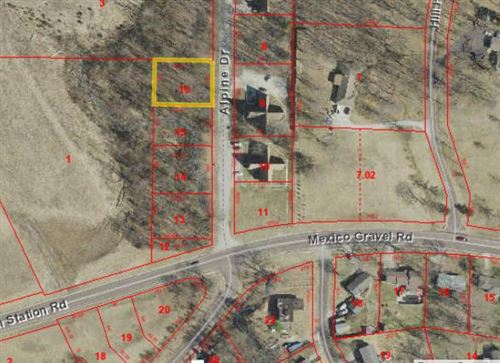 Photo of LOT 12 ALPINE DR. DR, COLUMBIA, MO 65202 (MLS # 399845)
