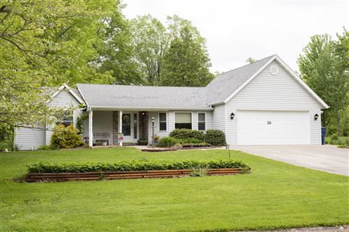 Photo of 36 N LARAND DR, HOLTS SUMMIT, MO 65043 (MLS # 399849)