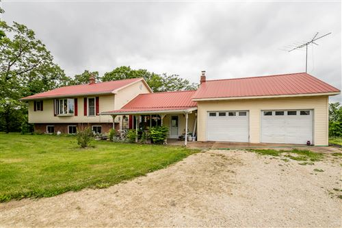 Photo of 2177 HWY ZZ, OWENSVILLE, MO 65066 (MLS # 399880)