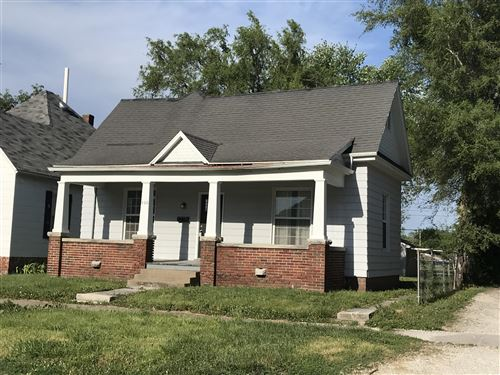 Photo of 506 S CLARK ST, MOBERLY, MO 65270 (MLS # 398926)