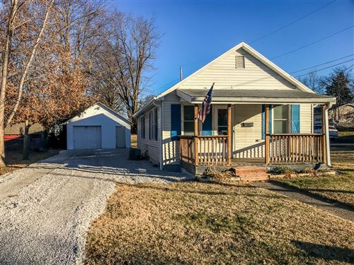 Photo of 1401 W WORLEY ST, COLUMBIA, MO 65203 (MLS # 396941)