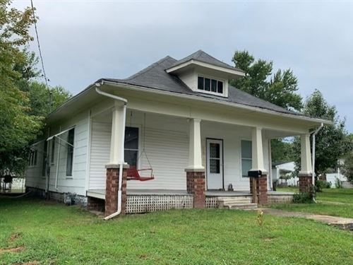 Photo of 618 FRANKLIN AVE, MOBERLY, MO 65270 (MLS # 398950)