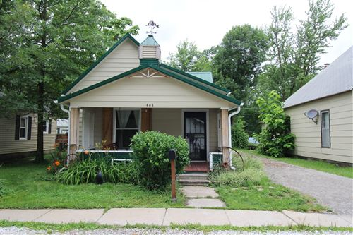 Photo of 443 S ROLLINS ST, CENTRALIA, MO 65240 (MLS # 400975)