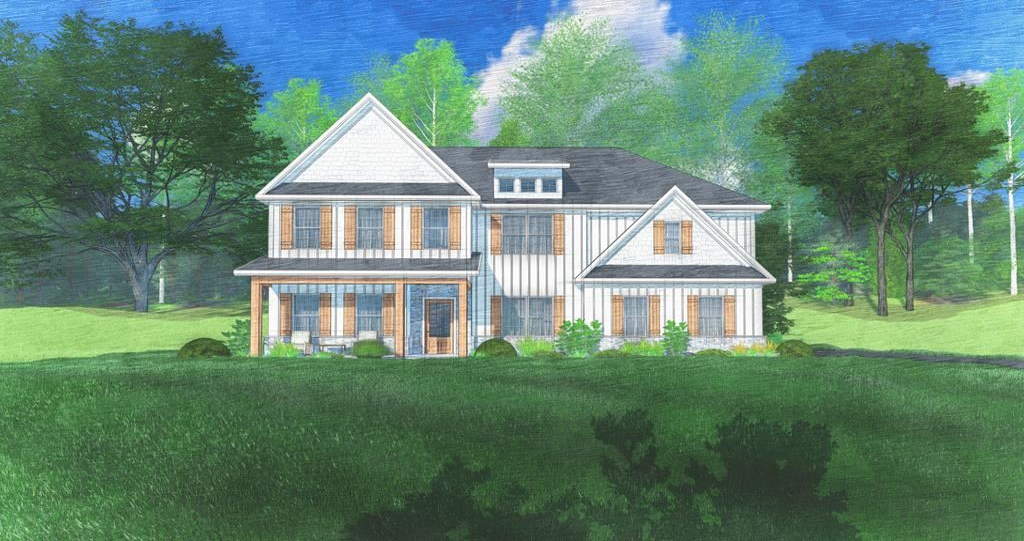 Photo of Homesite 59 HANSON WAY, FORTSON, GA 31808 (MLS # 187302)