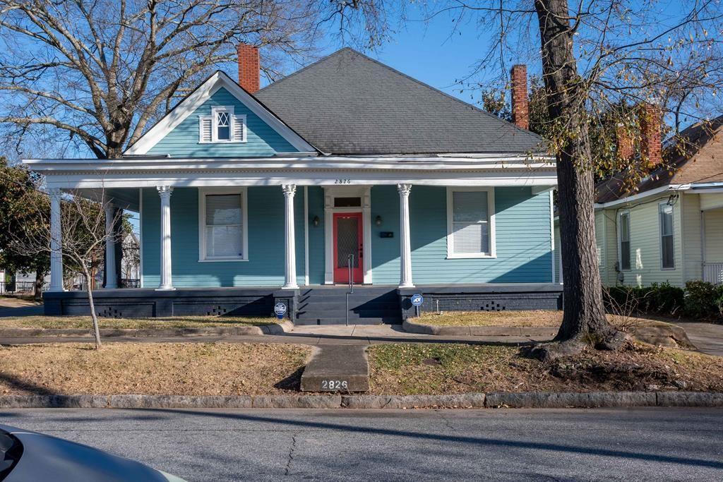 Photo of 2826 10TH AVENUE, COLUMBUS, GA 31904-8202 (MLS # 183356)