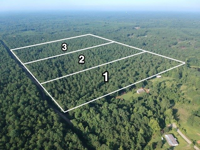 Photo of Tract 3 DIAMOND ROAD, WAVERLY HALL, GA 31831 (MLS # 180542)