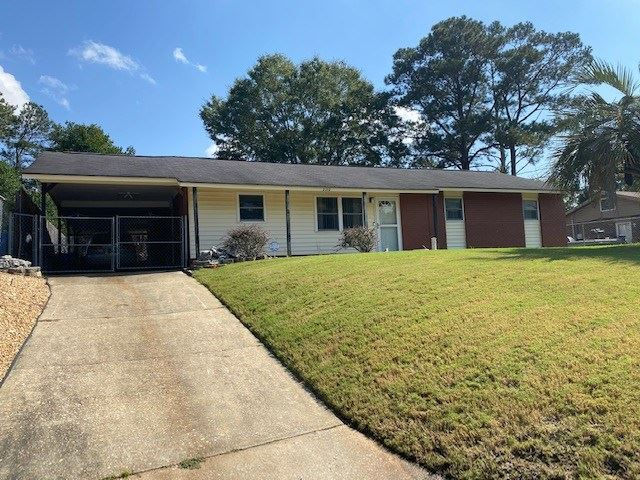 Photo of 2312 BURNSIDE DRIVE, COLUMBUS, GA 31907 (MLS # 181842)