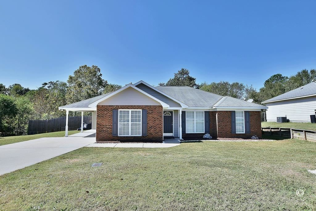 Photo of 4172 WANDERING LANE, COLUMBUS, GA 31907-6294 (MLS # 181846)