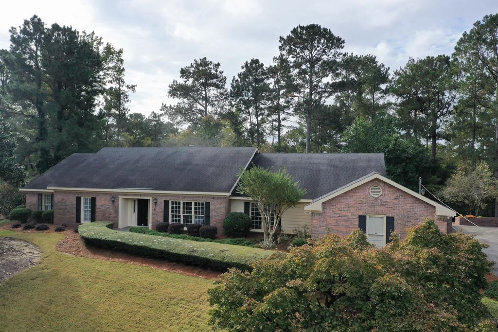 Photo of 7124 LEIGHTON ROAD, COLUMBUS, GA 31904 (MLS # 181847)