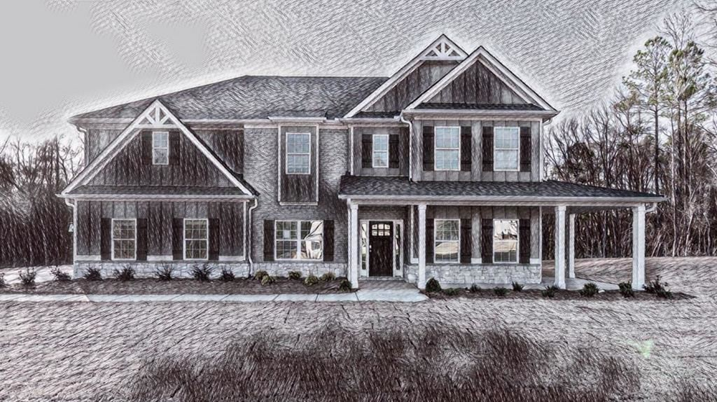 Photo of Homesite 109 ABBERLY LANE, ELLERSLIE, GA 31807 (MLS # 181862)
