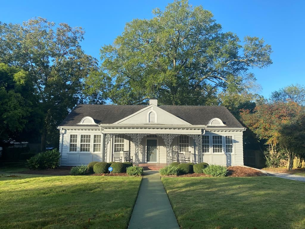 Photo of 1809 CARTER AVENUE, COLUMBUS, GA 31906 (MLS # 181868)