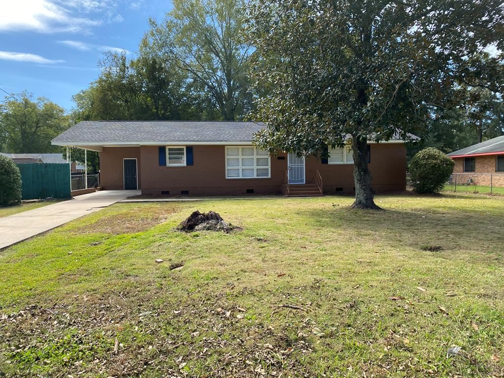 Photo of 3390 CLAIRMONT ROAD, COLUMBUS, GA 31906-2769 (MLS # 181870)