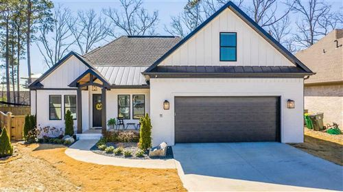 Photo of 11 Sycamore Court, Little Rock, AR 72223 (MLS # 21006001)