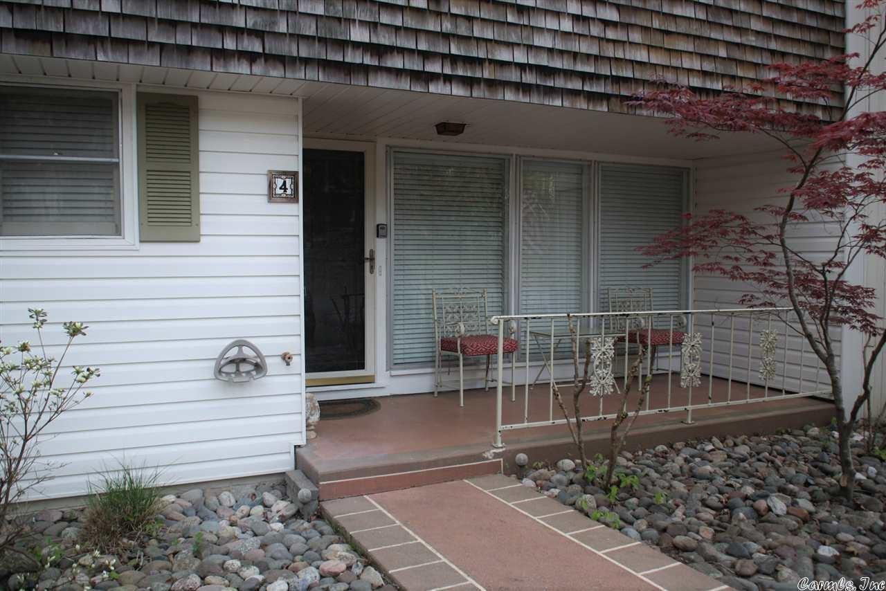 4 Calanas Lane, Hot Springs Village, AR 71909 - MLS#: 21010040