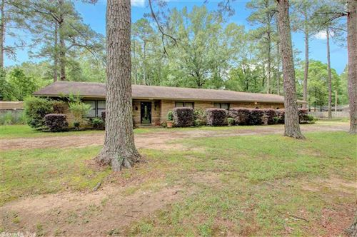 Photo of 6701 Whiteville Road, Pine Bluff, AR 71603 (MLS # 20016050)