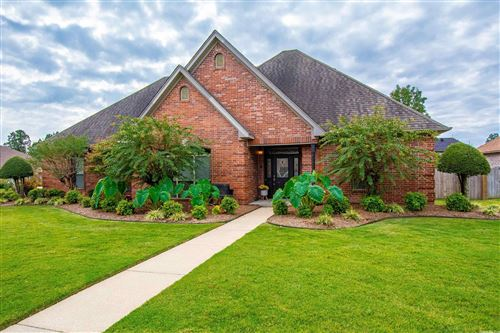 Photo of 101 Deauville Drive, Maumelle, AR 72113-7212 (MLS # 21035051)