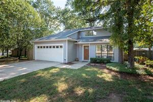 Photo of 1422 Point West Street, Little Rock, AR 72211-4150 (MLS # 19030063)