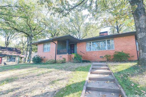 Photo of 3811 Oakwood Road, Little Rock, AR 72205-4164 (MLS # 21035081)