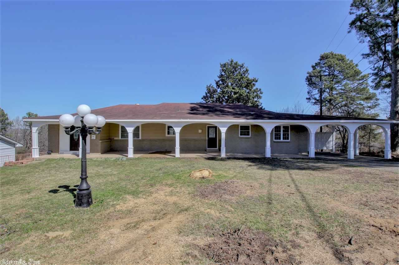Photo for 3 S Avalon Drive, North Little Rock, AR 72118 (MLS # 21006088)