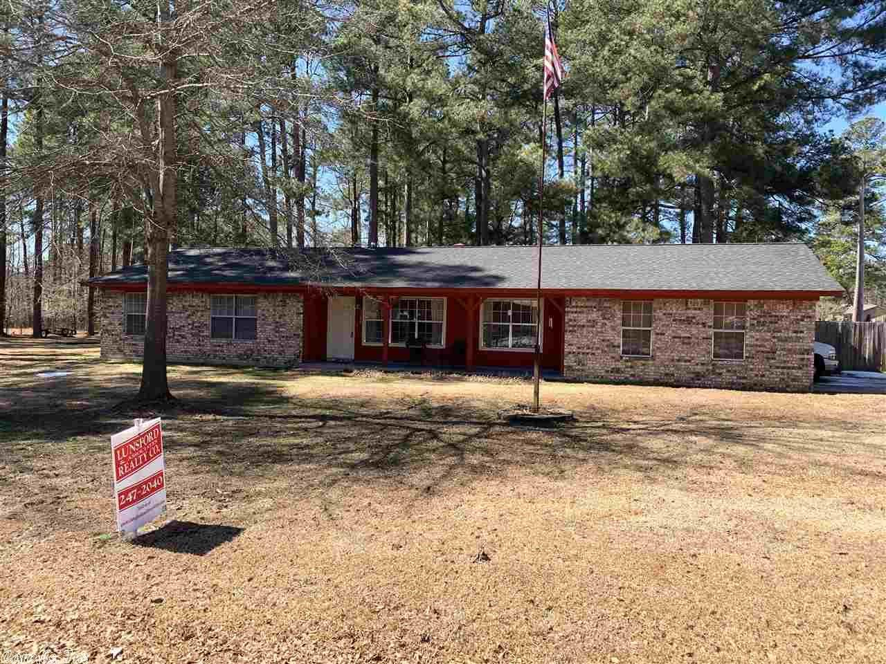 Photo for 1500 James, White Hall, AR 71602-0000 (MLS # 21005090)
