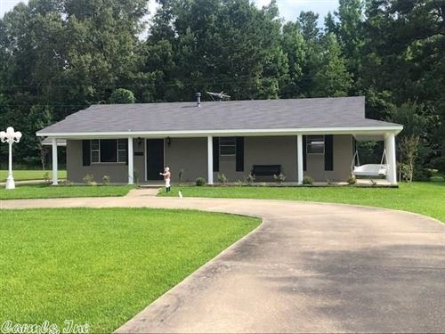 Photo of 1017 Boast Road, White Hall, AR 71602 (MLS # 20019102)