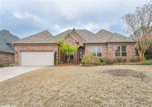 Photo of 605 Epernay Place, Little Rock, AR 72223 (MLS # 20010118)