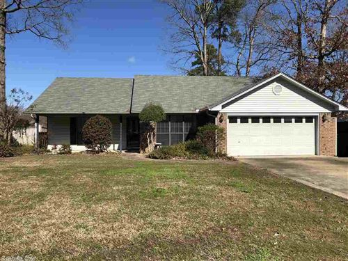 Photo of 318 Regal Oaks, White Hall, AR 71602 (MLS # 20004120)
