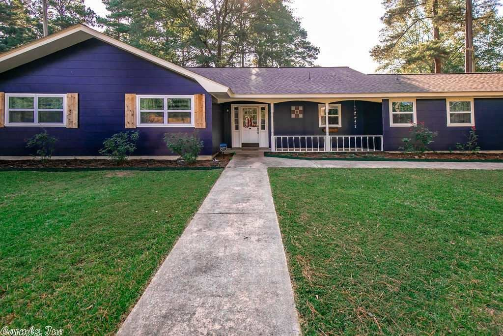 Photo for 605 West Street, White Hall, AR 71602 (MLS # 19026148)