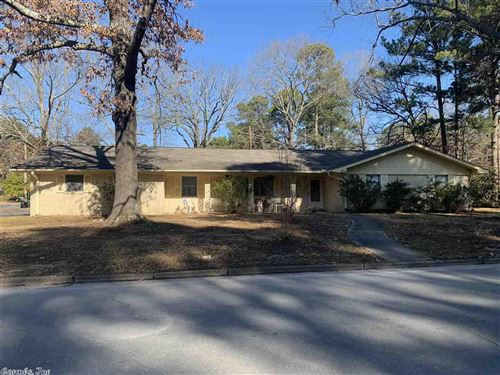 Photo of 2713 Sherwood Forest, Pine Bluff, AR 71603 (MLS # 21001149)