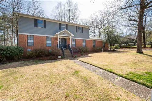 Photo of 11503 Rocky Valley Drive, Little Rock, AR 72212 (MLS # 20010162)