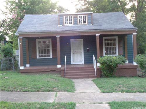 Photo of 2620 Izard Street, Little Rock, AR 72206 (MLS # 21024181)