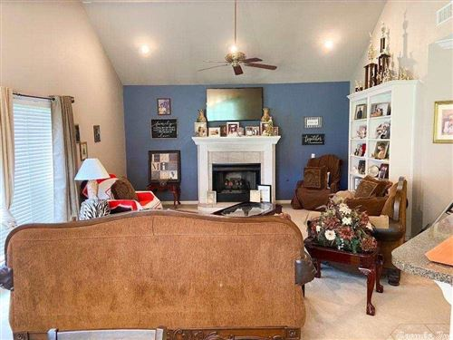 Tiny photo for 2922 Regalia Drive, Pine Bluff, AR 71603 (MLS # 21016214)
