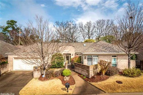 Photo of 59 Hunters Green Circle, Little Rock, AR 72211 (MLS # 20010220)