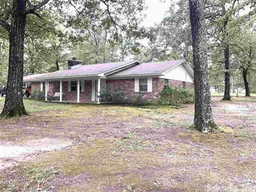 Photo of 1704 Allbritton, Pine Bluff, AR 71602 (MLS # 21011229)