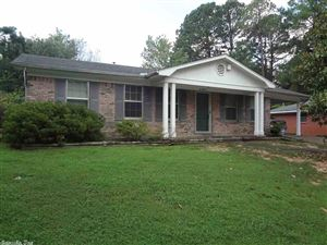 Photo of 6805 Bluebird Drive, Little Rock, AR 72205 (MLS # 19027235)