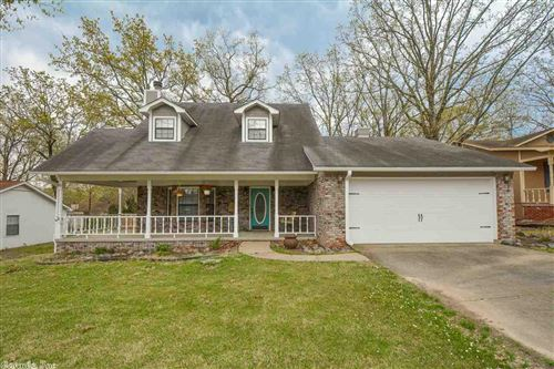 Photo of 112 Markhaven Drive, Sherwood, AR 72120 (MLS # 20010240)