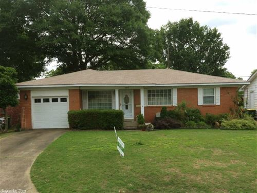 Photo of 3812 Emerson Drive, North Little Rock, AR 72118 (MLS # 20010245)