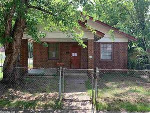 Photo of 401 S Martin Street, Little Rock, AR 72205 (MLS # 19027261)