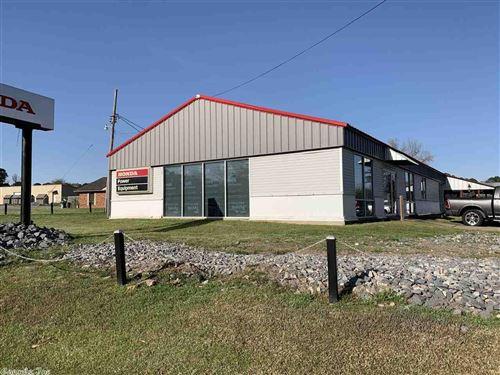 Photo for 6925-7003 Dollarway Road, Pine Bluff, AR 71602-0000 (MLS # 21007265)