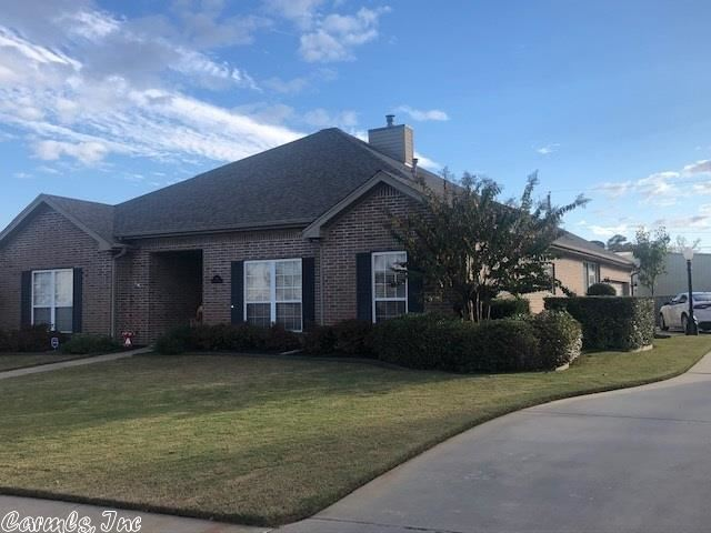 Photo for 208 Heartwood Court, White Hall, AR 71602 (MLS # 20035271)