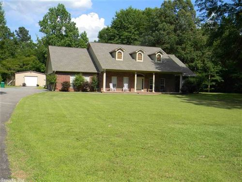 Photo of 4491 Highway 104, White Hall, AR 71602 (MLS # 20007272)