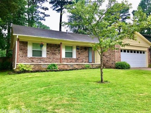 Photo of 9 Wabash Cove, Maumelle, AR 72113 (MLS # 20021276)