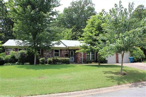 Photo of 1500 Bosley Drive, Little Rock, AR 72227 (MLS # 20021277)
