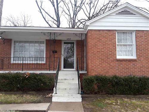 Photo of 1215 S Pierce Street, Little Rock, AR 72204 (MLS # 21002288)