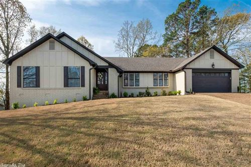 Photo of 13503 St. Charles Boulevard, Little Rock, AR 72223 (MLS # 20010289)