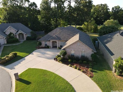 Photo of Maumelle, AR 72113 (MLS # 21024308)