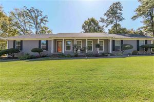 Photo of 22 Valley Forge Drive, Little Rock, AR 72212 (MLS # 19033314)