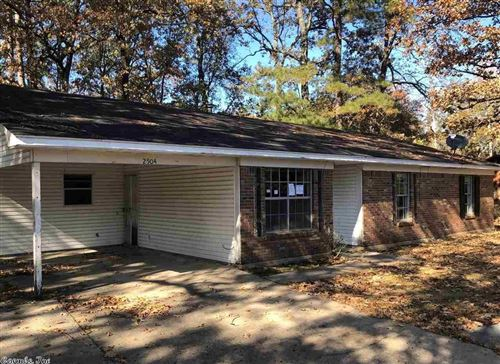Photo of 2504 Phillips Street, White Hall, AR 71602 (MLS # 19037323)